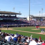 Surprise Stadium spring training 2021