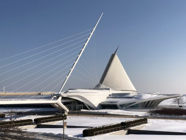 Milwaukee Art Museum sports travel guide