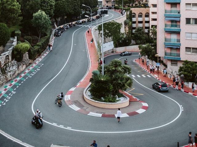 Monaco Formula 1